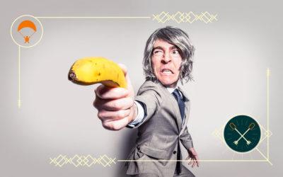 Schreibtisch-Chaos? – 3 Schritte zur schnellen Ordnung