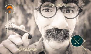 Geschenke zum Ruhestand – Überleben im Alter