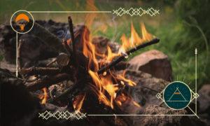 Feuer entfachen in der Natur – Survival-Kit für gemütliche Stunden