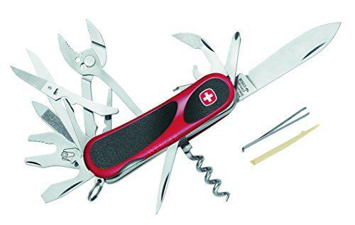 Wenger-EvoGrip-155798-Taschenmesser-22-Funktionen-0