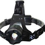 Canwelum-Hellste-Cree-LED-Stirnlampe-Wiederaufladbare-LED-Kopflampe-als-Lauf-Joggen-Laufen-Camping-Angeln-oder-Jagen-Stirnlampen-Ein-Komplett-Set-mit-2-x-18650-Lithium-Ionen-Akku-und-1-x-Euro-Ladegert-0