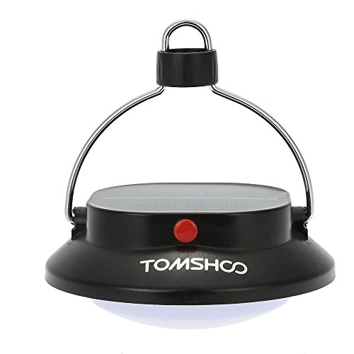 TOMSHOO-200LM-3-Modus-Solar-Camping-Lampe-Zelt-Hngende-Lampe-mit-Akku-USB-AufladenNotfall-Ladegert-fr-Handy-0